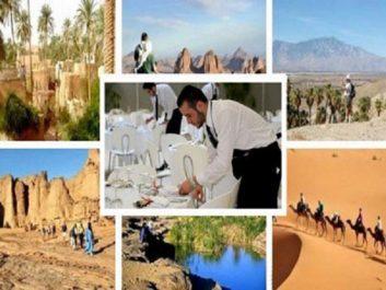 Journée nationale du Tourisme : Une caravane pour la promotion de la destination Algérie