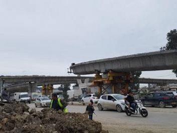 Béjaia: L'échangeur et la gare maritime opérationnels