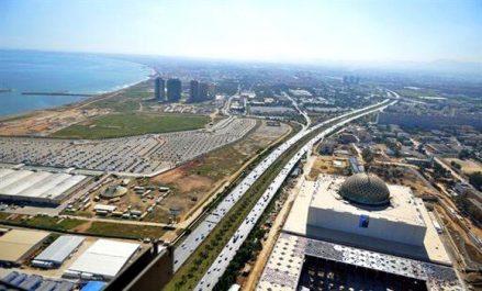 La Grande Mosquée d'Alger: un calendrier pour la réception du projet