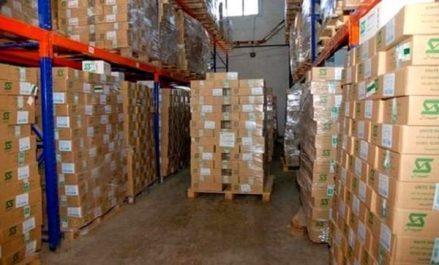 Les importations en médicaments en nette hausse sur les 5 premiers mois
