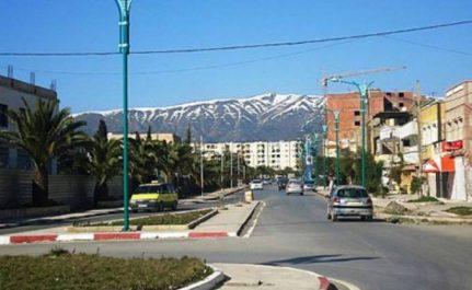 Bouira: Ali Amrane enflamme la Maison de la culture