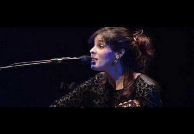 Souad Massi à l'affiche du 36e Festival international de Bizerte