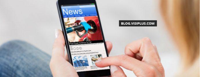 États-Unis : La publicité mobile représente près de 70% de la publicité digitale