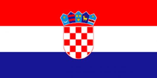 Corrigés par la Croatie: Méconnaissables Nigérians