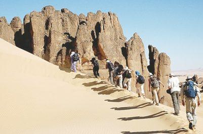 Tourisme: la relance du secteur est un moyen de sortie de crise économique