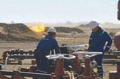 Gaz de schiste en Afrique du nord : L'Algérie détient la moitié des réserves