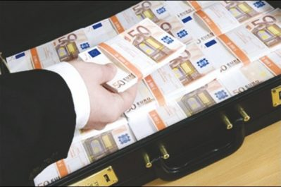 Infraction à la législation des changes: 23.500 euros saisis à l'aéroport d'Oran