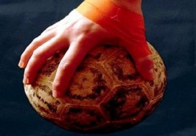 Handball/Nationale 2 (seniors): changement du mode d'accession en Nationale 1
