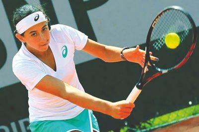 WTA – Daikin Cup Series : Inès Ibbou est en quart de finale