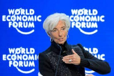 Les américains menacent le système commercial mondial: Christine Lagarde met en garde