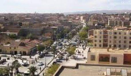 Djelfa: Trois personnes arrêtées en possession de 02 pistolets-mitrailleurs