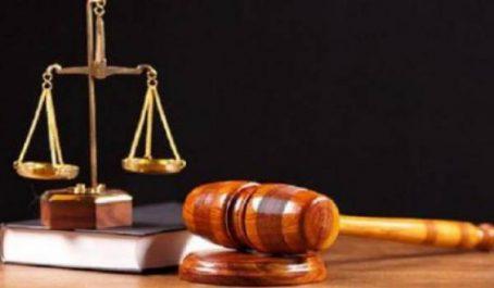 Tiaret: 3 ans de prison ferme à l'encontre d'un individu reconnu coupable de complot contre la sécurité de l'Etat