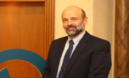 Jordanie : Omar al Razzaz nommé nouveau Premier ministre