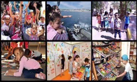 La protection de l'enfance: un des principaux axes de la politique sociale de l'Etat algérien