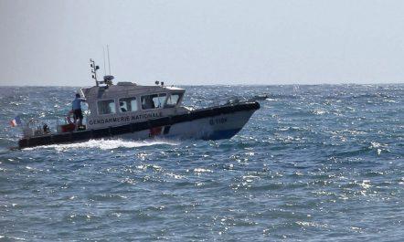 Renversement d'une embarcation au large de Cap Djinet : deux personnes décédées et une autre sauvée