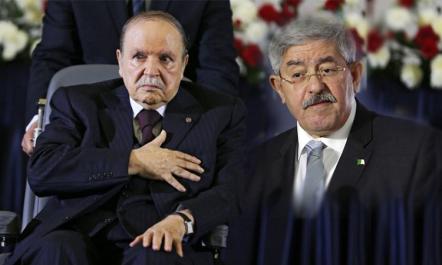 Le RND appelle le président Bouteflika à se présenter pour un cinquième mandat