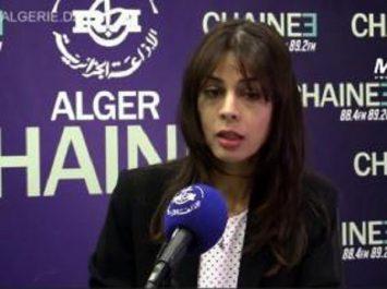 Imane Houda Feraoun : les Algériens bénéficieront d'une meilleure connexion d'ici la fin de l'année