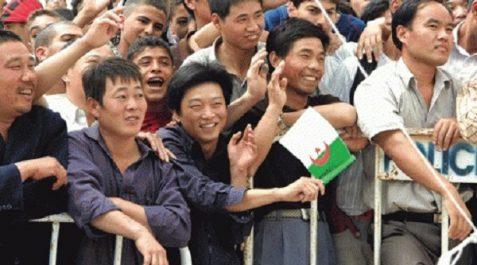La Chine inquiète pour ses ressortissants en Algérie