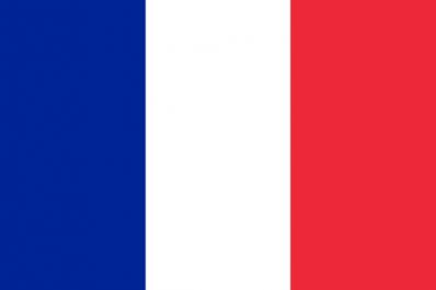 France: Arrivée à Parisd'une – marchesolidaire avec les migrants