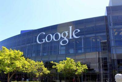 Google facilite la recherche d'emplois en Algérie