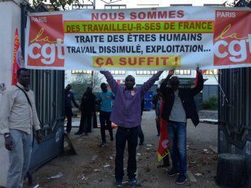 9000 Demandes d'asile d'Algériens dans l'Union européenne en 2017 !