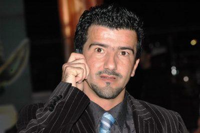 Fête nationale de l'artiste: Hakim Dekkar redonne le sourire