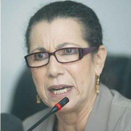Exclusif «Louisa Hanoune», secrétaire générale du parti des travailleus, à l'expression:»Rendons grâce à la sagesse de Bouteflika»