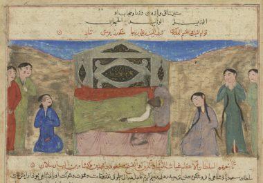 Edition: Quand l'Imam Malik écrivait au calife abbasside Haroun ar-Rashid…