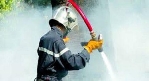 Tizi-Ouzou : un incendie cause des dégâts matériels dans une usine ENIEM à Oued-Aissi