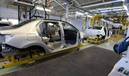 Industrie Automobile : L'article 6 concernant la TVA sur les véhicules MIB supprimé