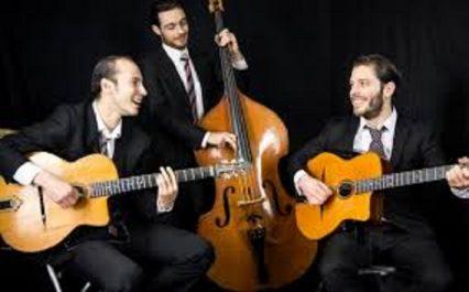 Jazz manouche: Un concert prévu le12 juillet à Alger