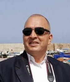 Tizi Ouzou: Le journaliste Ahmed Ibari est décédé