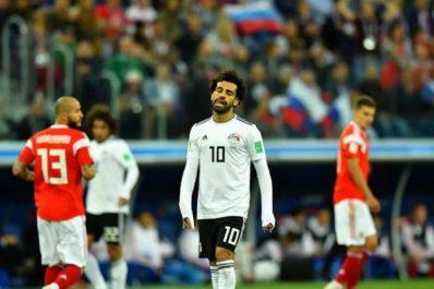 Groupe A : L'Egypte quasiment éliminée. La Russie fait un grand pas vers la qualif