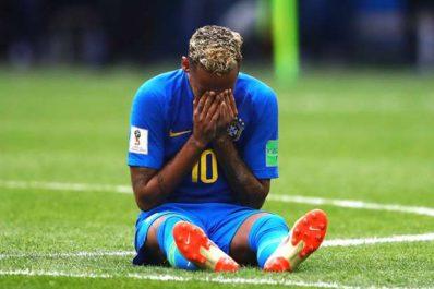 Brésil – Tite : «Neymar est humain»