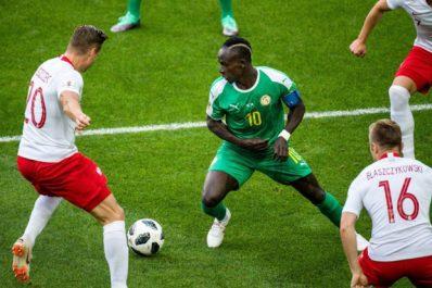 Coupe du monde: Le Sénégal s'offre la Pologne