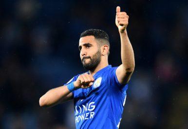 Leicester City: Un joueur allemand pour remplacer Mahrez ?