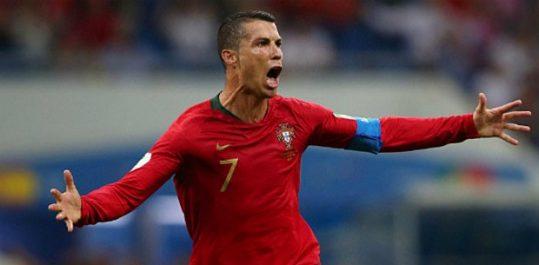 Ligue des nations: Sans Ronaldo, le Portugal défie l'Italie avec Pepe en patron