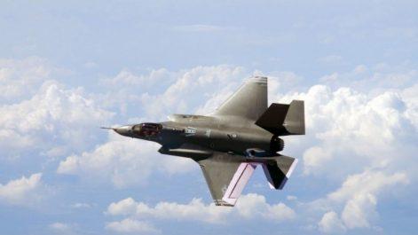 La Turquie obtient son premier appareil : c'est quoi un F35 ?