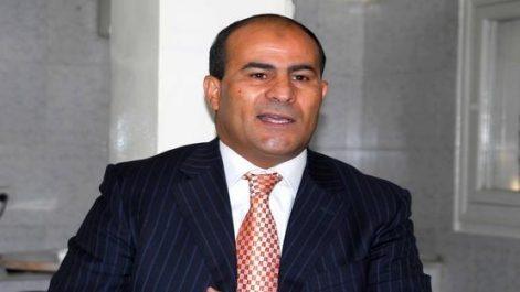 LFP: le successeur de Kerbadj connu (officiel)