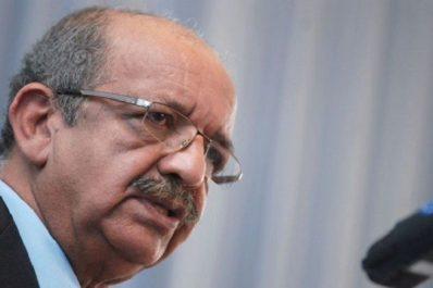 Situation en Libye : Messahel s'entretient avec Ghassane Salame