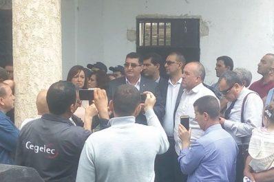 Sur demande de l'avocat du DG de L'EPB, partie plaignante: Le procès de Mourad Bouzidi reporté au 10 juin