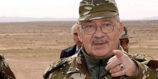 GAÏD SALAH: «Il n'y a point de dignité autre que celle de l'Algérie»