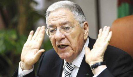 Ould Abbès à Oran : Bouteflika «n'a pas besoin d'une campagne électorale pour être élu»