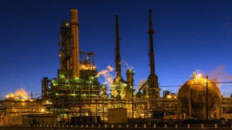 Baisse de la production de pétrole: Le gaz à la rescousse