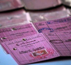 264 retraits de permis de conduire en un mois