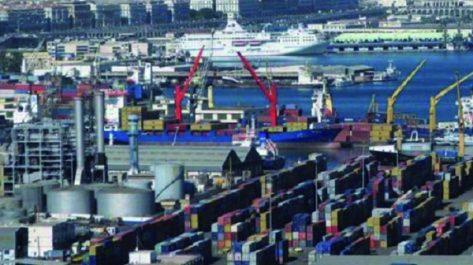 Baisse du déficit commercial :L'Italie maintient sa place de premier client de l'Algérie