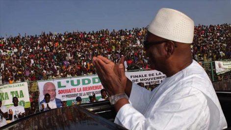 Mali: grand engouement pour la présidentielle de juillet prochain