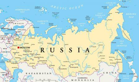 Russie: Un activiste syrien présumé arrêté à Moscou