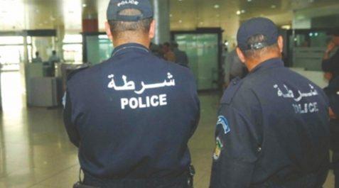Mobilisation de 2000 policiers pour la sécurisation des examens du baccalauréat à Alger