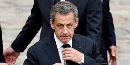 France: Affaire Libyenne : Sarkozy plaide la nullité pour vice de procédure